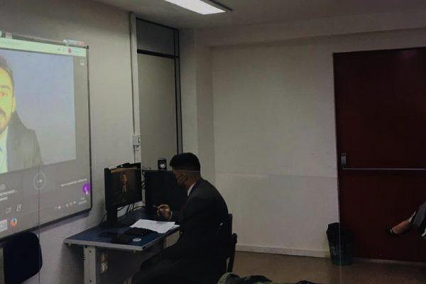 Semana Jurídica da Unigranrio/on-line reúne profissionais de renome sobre tecnologia e inovações