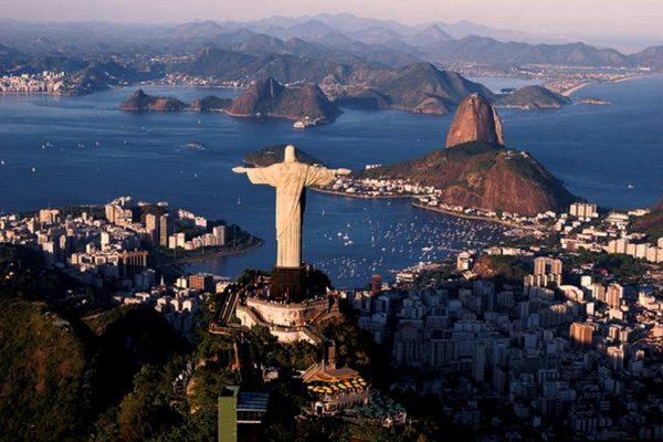 Rio de Janeiro, RJ. BRA