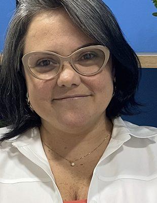 Nutricionista Mariana Catta-Preta Pereira